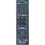 LRIPL RM-L1185 Sony 3D Universal Smart LED LCD TV Remote Controller (Black)