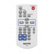 Sanyo fjärrkontroll för PLC-XC56, XD2200, XD2600, XU106, XU300, XU350, XW200, XW250, XW300