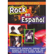 Rock en Espanol [DVD]