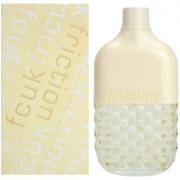 Fcuk Friction for Her eau de parfum para mujer 100 ml