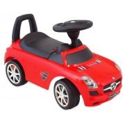 Vehicul pentru copii Mercedes Red