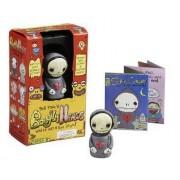 Gus Finks Skullgnome Boogily Heads Series 2 Bobble Head Art Toy
