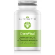 Nutrimental Darmvital für eine gesunde Darmflora
