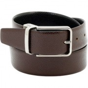 ALASKA Reversible leather belts Black and brown colour for formal and casual use leather belts for men belts for men size 28 to 42 inch