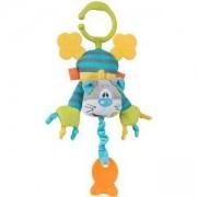 Бебешка играчка за количка - Коте, 1398 Babyono, 9070210