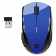 Hp MOUSE X3000 Blue
