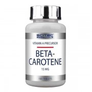 Scitec Nutrition Beta-Carotene 90caps