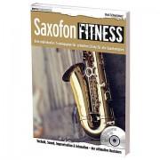 PPVMedien Saxofon Fitness Lehrbuch