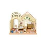 Brinquedo Sylvanian Families Jardim de Infância da Floresta - Epoch Magia