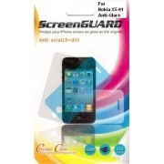 Anti-Glare Screen Protector for Nokia X5-01 - Nokia Screen Protector