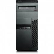 Calculator LENOVO Thinkcentre M91P Tower, Intel Core i5-2400 3.10GHz, 8GB DDR3, 500GB SATA, DVD-ROM