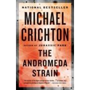 The Andromeda Strain, Paperback