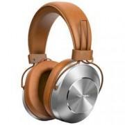 Pioneer Bluetooth® Hi-Fi sluchátka Over Ear Pioneer SE-MS7BT-T 1500279, hnědá