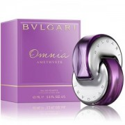 Bvlgari Omnia Amethyste 2006 Woman Eau de Toilette Spray 65ml