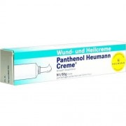HEUMANN PHARMA GmbH & Co. Generica KG PANTHENOL Heumann Creme 50 g