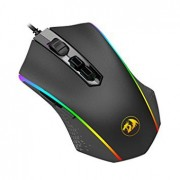 Miš USB Redragon Memeanlion Chroma M710 Gaming, optički 3000 dpi crna