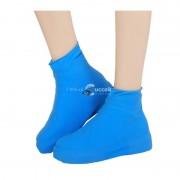 Lábzsák vízálló cipővédő (31-35)