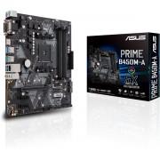 ASUS PRIME B450M-A Socket AM4 AMD B450 Micro ATX