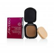 Shiseido Advanced Hydro Liquid Compact Foundation SPF10 Refill - I100 Very Deep Ivory 12g