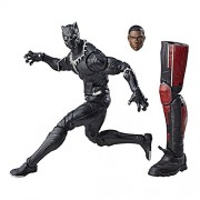 Marvel Avengers 6 Inch Legends Series Black Panther