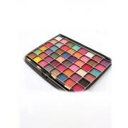 Miss Rose 48 Colors of Smokey Eyeshadow Palette