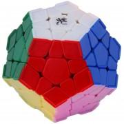 ER Velocidad Suave De 12 Caras Cubo Maigc Twist Puzzle Rompecabezas Juego Juguete Regalo