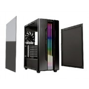 CASE, COUGAR Gemini S, Mid-Tower /No PSU/ (CG385BMB00001)