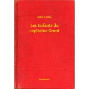 Les Enfants du capitaine Grant (eBook)