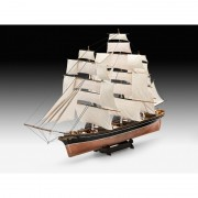 Revell Gift Set Cutty Sark 150th Anniversary