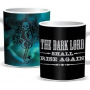 Paladone Harry Potter - Dark Mark Heat Change Mug
