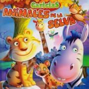 Caricias - Animales de La Selva