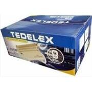 UniQue Tedelex TE-080 Comb Binding