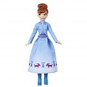 Disney Frozen - Papusa Anna fashion, Aventurile lui Olaf
