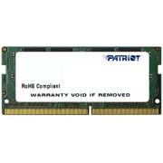 Memorie Patriot Signature DDR4, 1x4GB, 2400MHz CL17