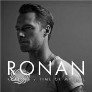 Video Delta Keating,Ronan - Time Of My Life - CD