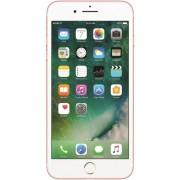 "Telefon Mobil Apple iPhone 7 Plus, Procesor Quad-Core 2.23GHz, LED-backlit IPS LCD Capacitive touchscreen 5.5"", 3GB RAM, 32GB Flash, Dual 12MP, Wi-Fi, 4G, iOS (Rose Gold) + Cartela SIM Orange PrePay, 6 euro credit, 6 GB internet 4G, 2,000 minute nationale"