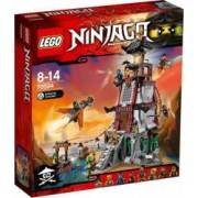 LEGO NINJAGO - ASEDIUL FARULUI 70594