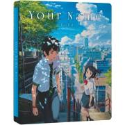 All The Anime Your name. - Steelbook Ed. Limitada