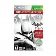 Xbox 360 Juego Batman Arkham City - XBOX 360