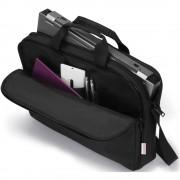 "Dicota Torba za prijenosno računalo Tasche / Notebook / BASE XX T / 15.6 / s ATT.FX.FITS4_MAXIMUM_INCH: 39,6 cm (15,6"") Crna"
