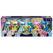 Pony My Little Pony 6-pack figurer Wonderbolts