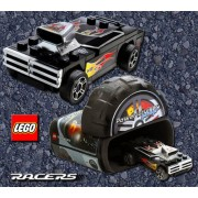 Lego Racers Power Cruiser