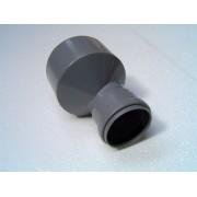 PVC szûkítõ 40-32