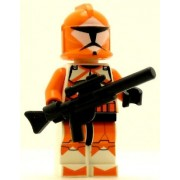 LEGO Star Wars Minifig Bomb Squad Trooper