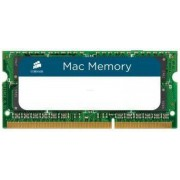 Memorie Laptop Corsair MAC SO-DIMM DDR3, 1x8GB, 1600MHz (11-11-11-30)