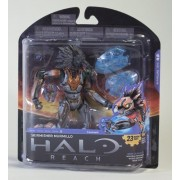 McFarlane Toys Action Figure - Halo Reach Series 5 - SKIRMISHER MURMILLO