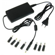 Thin and Light 90W universal laptop AC adapter