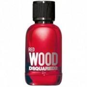 Dsquared2 Red Wood eau de toilette donna 30 ml vapo