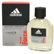 Adidas Team Force after shave para homens 100 ml