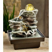 Weltbild Pokojová fontána kámen